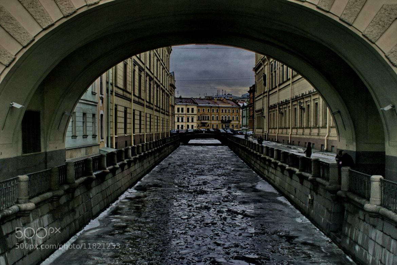 Photograph SPB by Natasha Goryaeva on 500px