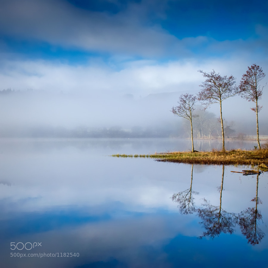 Loch Ard, Trossachs by David Mould (mouldy) on 500px.com