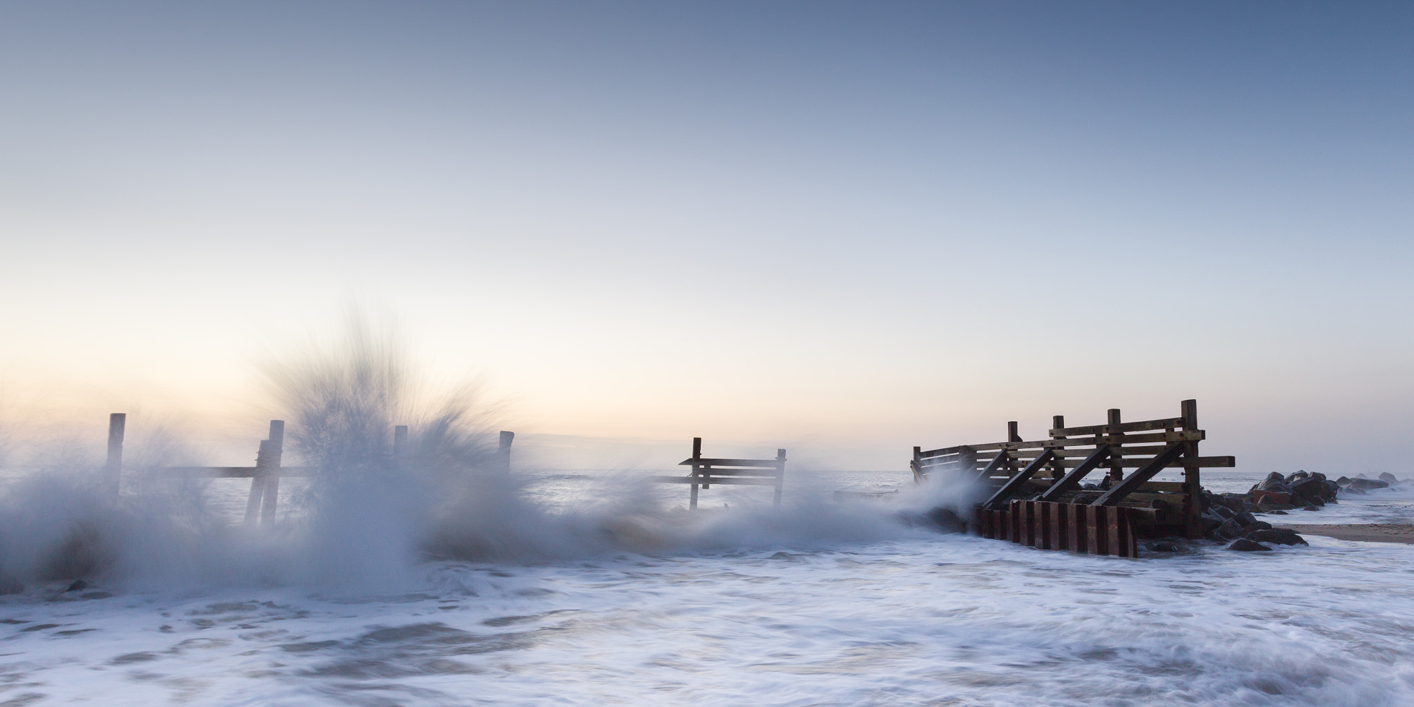 Photograph Cool Start to the Day by Simon Wrigglesworth on 500px