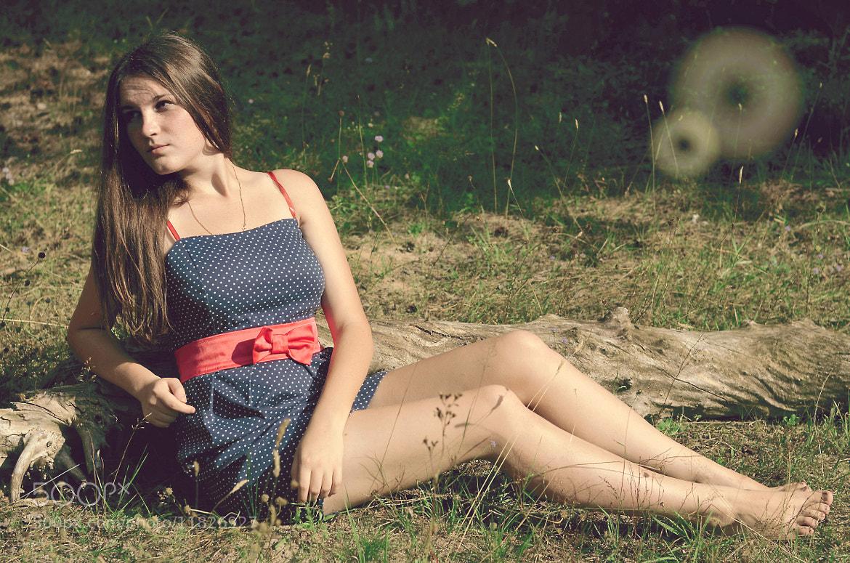 Photograph Untitled by Anastasiya Zaitseva on 500px