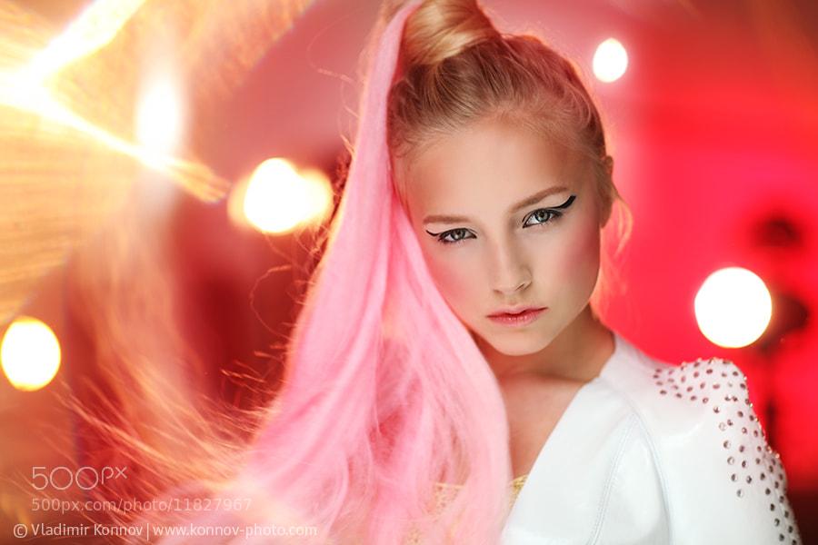 Photograph Colour by Vladimir Konnov on 500px
