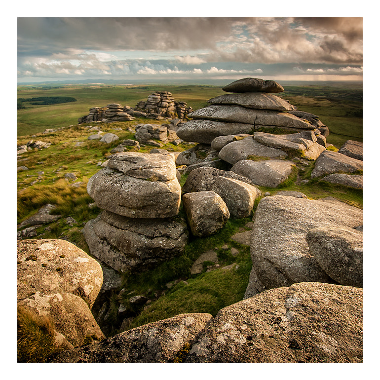 Photograph Rough Tor by Krzysztof Wach on 500px