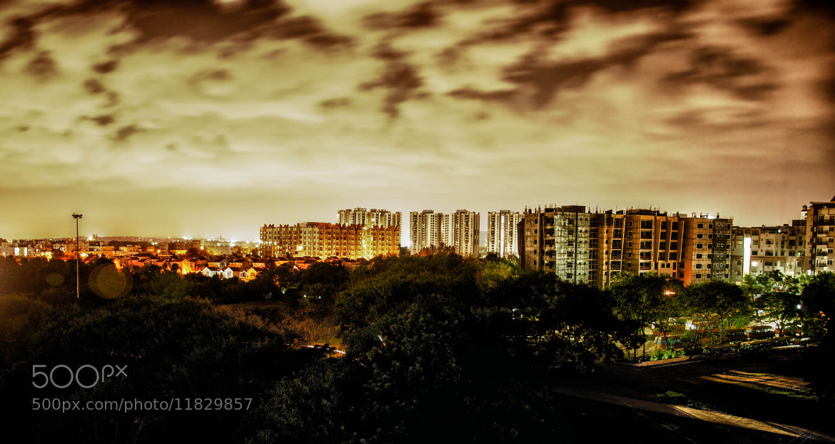 Photograph Cityscape by Kumaran Shanmugam on 500px