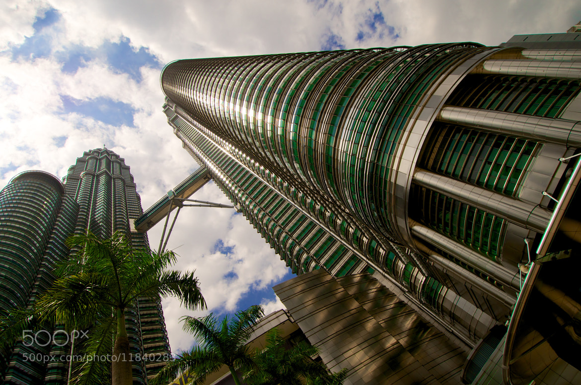 Photograph Petronas Twin Towers by Jaime Casado on 500px