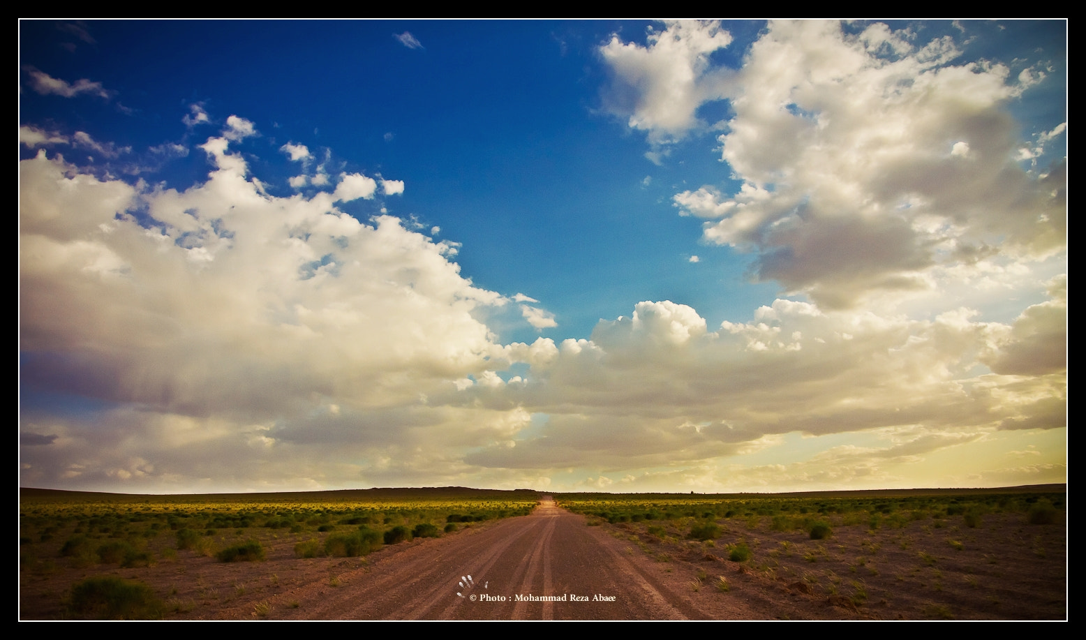 Photograph On the road again! by Mohammad Reza Abaee on 500px