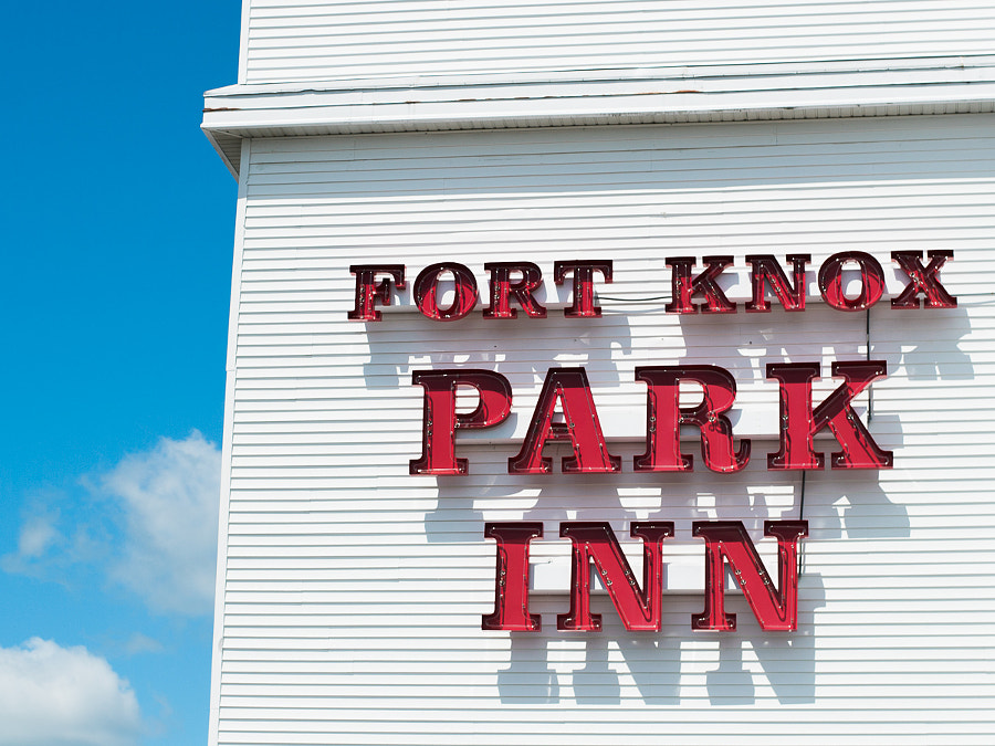 Fort Knox Park Inn