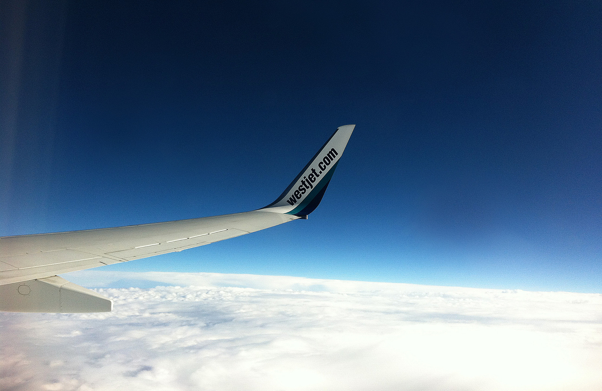 Photograph Advertising @ 39,000 ft by Anura Fernando on 500px