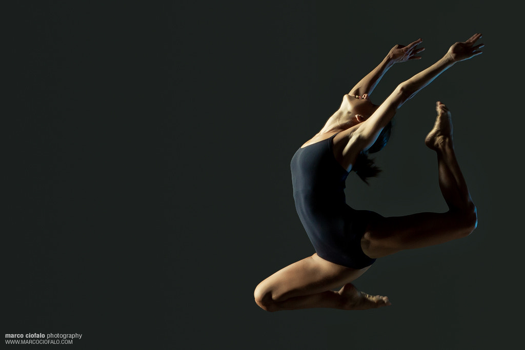Photograph Ballet project 12 by Marco Ciofalo by Marco Ciofalo Digispace on 500px