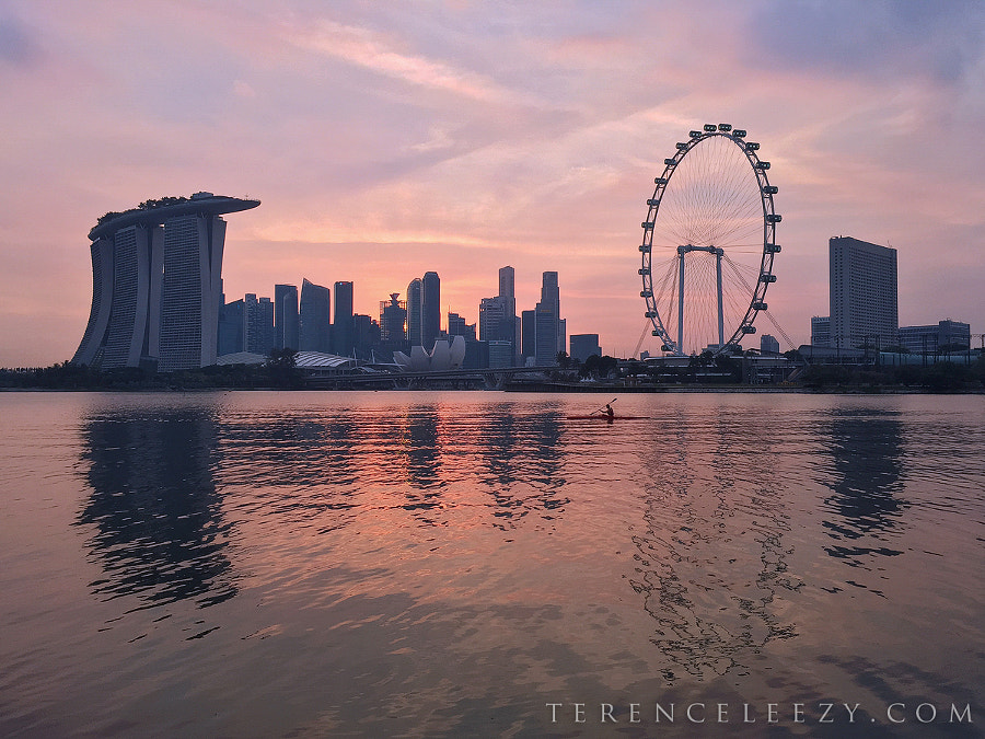 iPhone6 SG50 by Terence Leezy on 500px.com