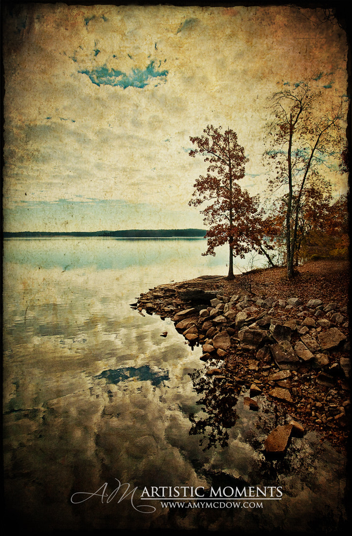 Photograph West Point Lake by Amy McDow on 500px