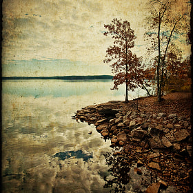 West Point Lake by Amy McDow (amcdow)) on 500px.com
