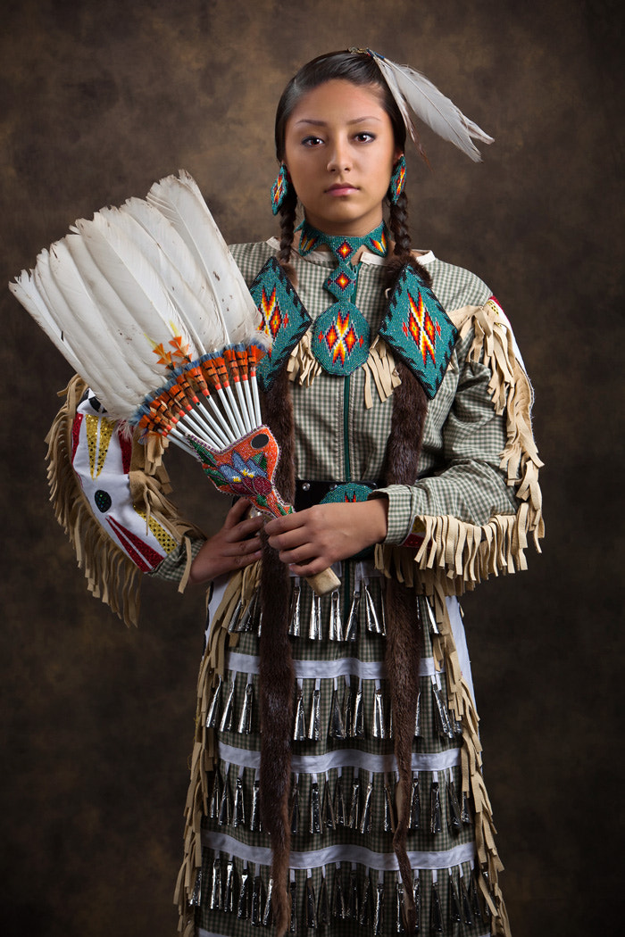Photograph Jingle Dancer by Craig  Lamere on 500px