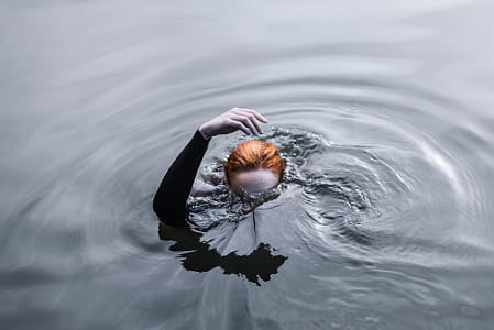 I Am Drowning by Brian Wilson on 500px