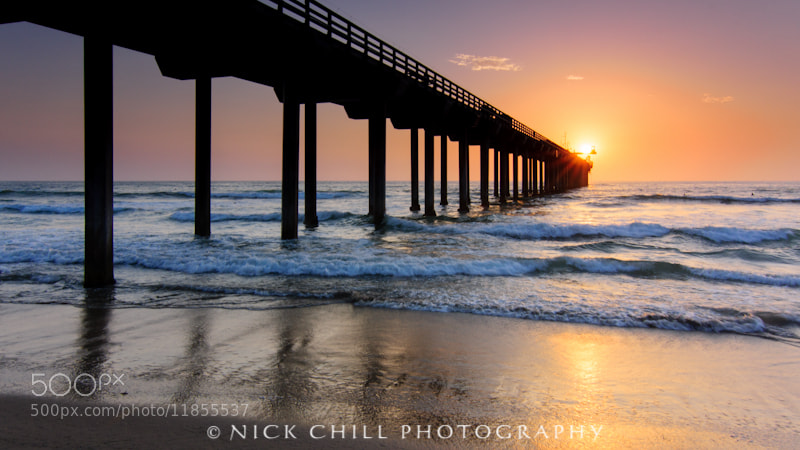 Photograph Beacon by Nick Chill on 500px