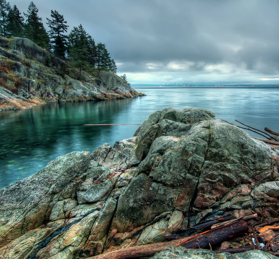 Photograph Banks of West Vancouver by James Wheeler on 500px