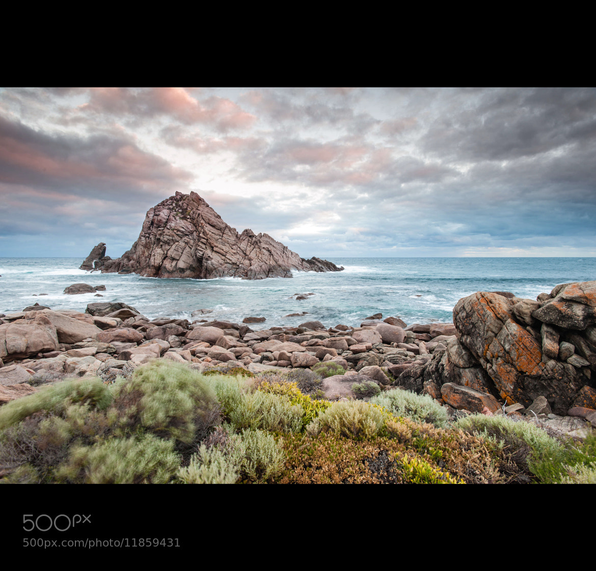 Photograph Sugarloaf Rock by Richard Eden on 500px