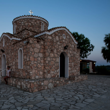 Prophet Elias chapel
