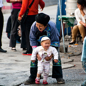 Street fun by Vladimir Popov / Uhaiun (Uhaiun)) on 500px.com