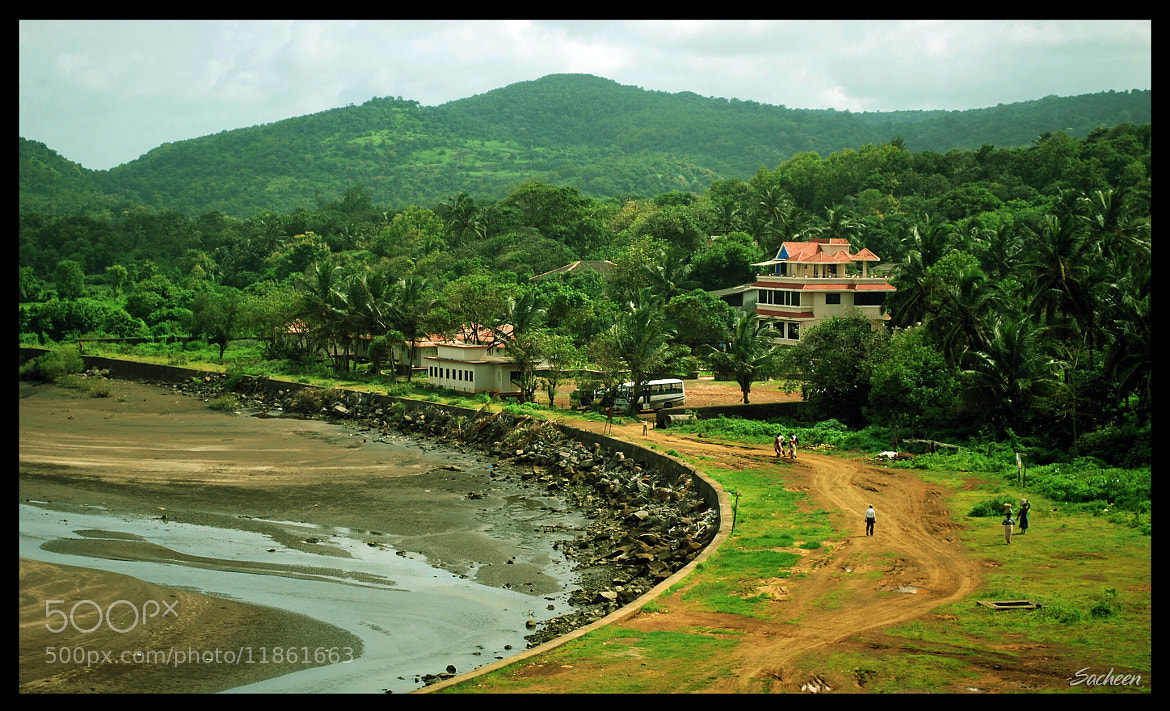 Photograph My Village by Sacheen Vaidya on 500px