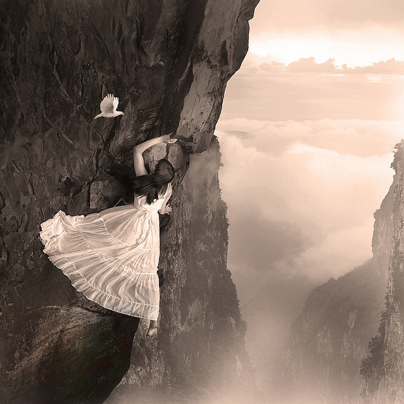Photograph Closer by George Christakis on 500px