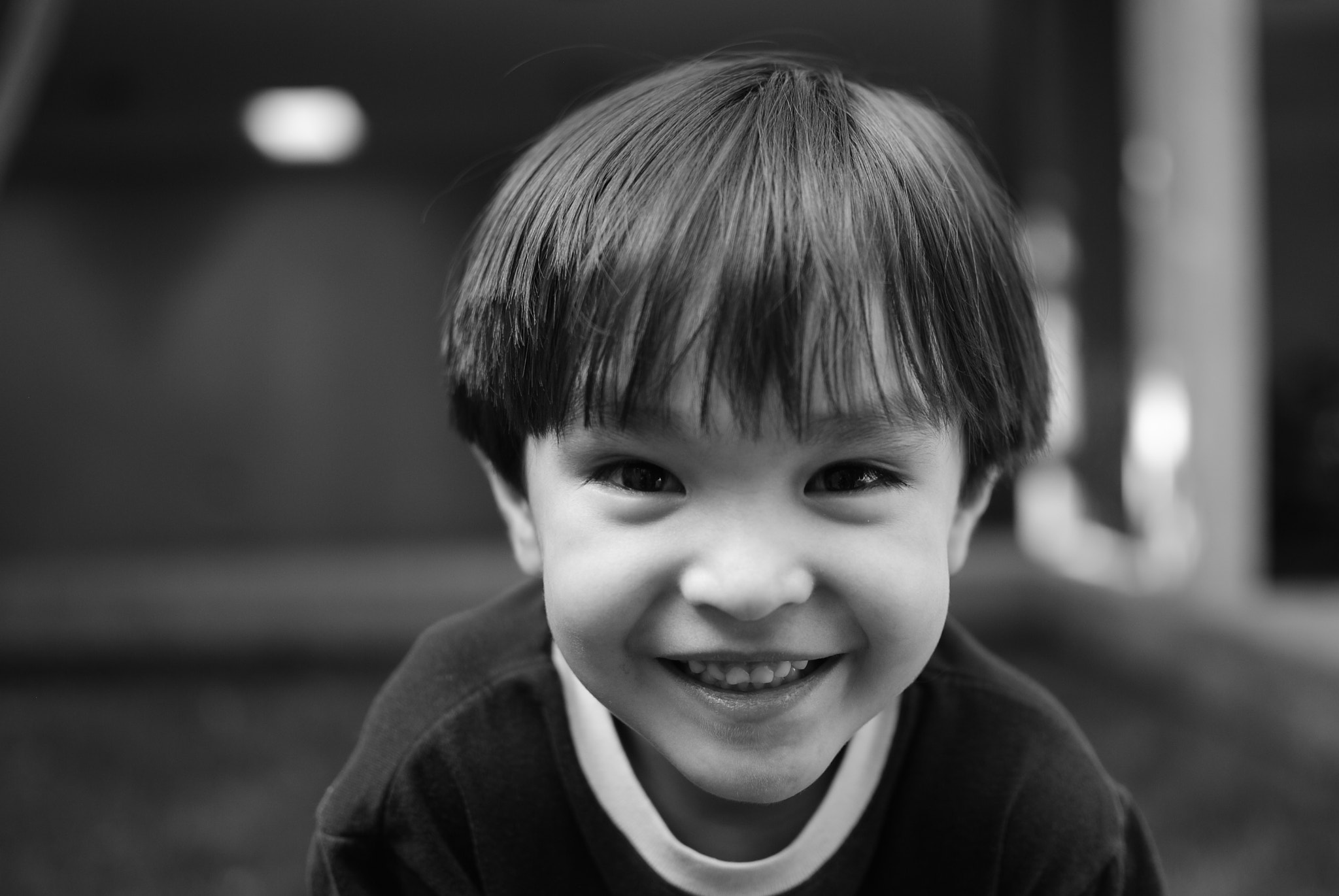 Photograph Little Marcelo by Cristian Martinez on 500px