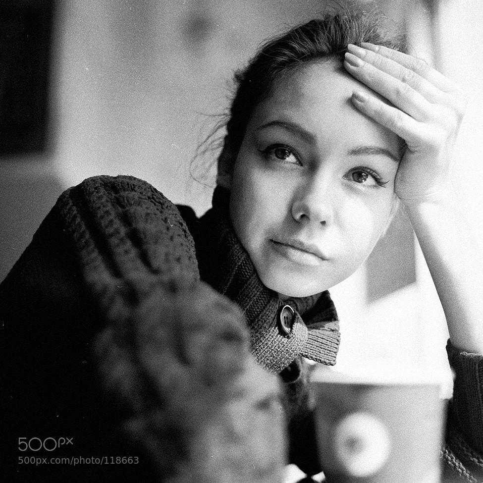 Photograph cam by Nikolay Mokhnachev on 500px