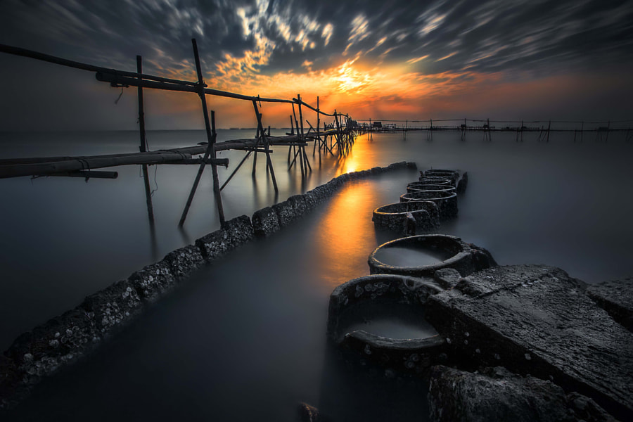 Tanjung Kait by Ivan Lee on 500px.com