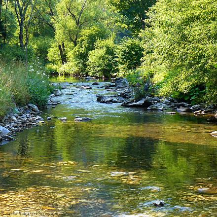 Trigradska River / Река Триградска