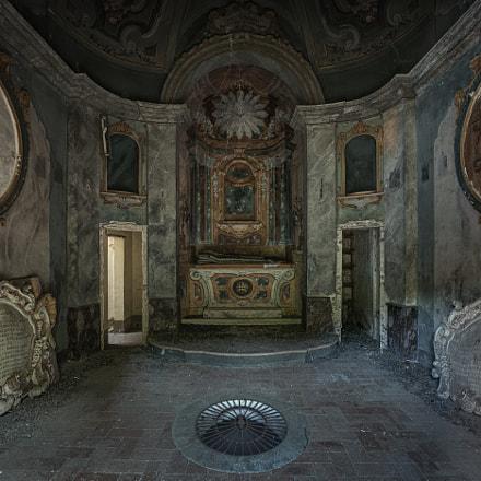Cryptic Chapel
