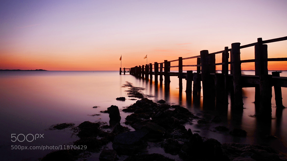 Photograph Calmness by B. Riedel on 500px