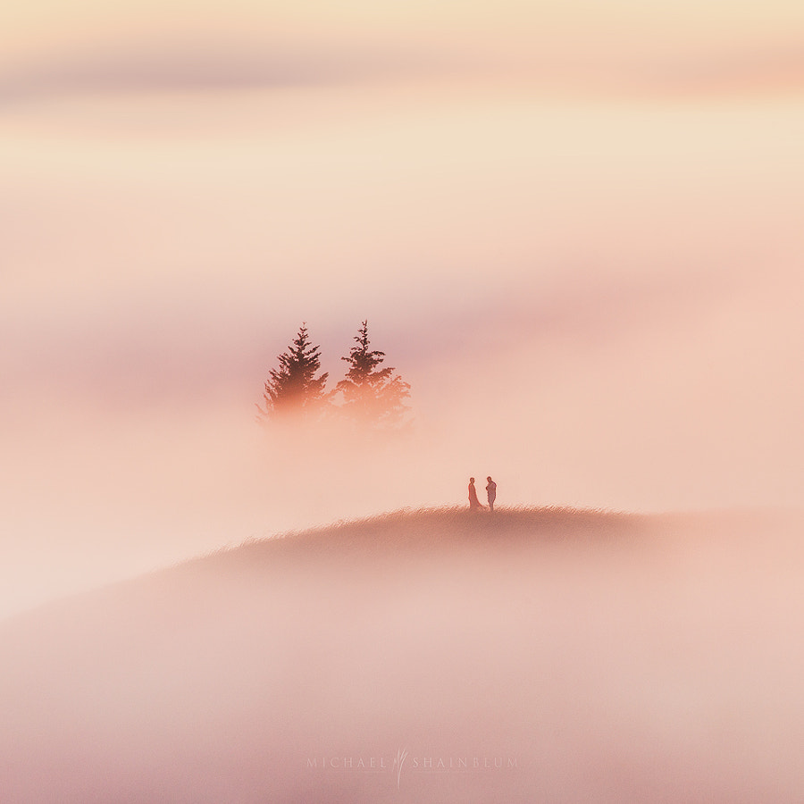 Photograph Together We Stand by Michael Shainblum on 500px