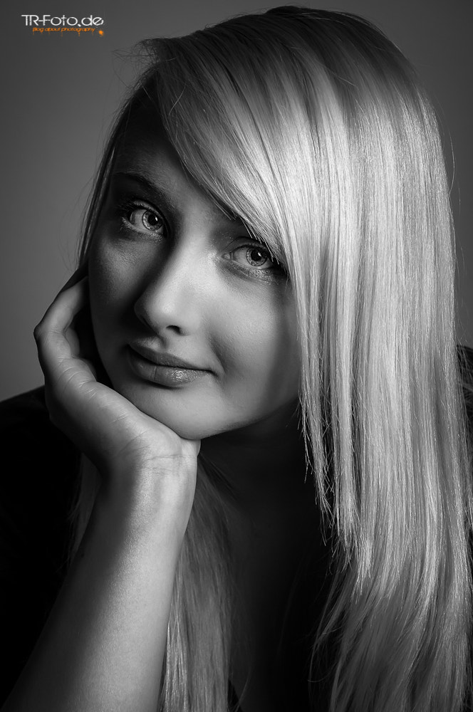 Photograph Julia 2 by Tom R. on 500px