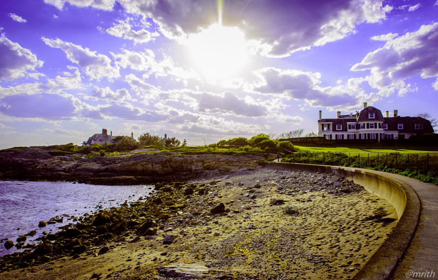 Newport RI by Amrith Krushnakumaar on 500px.com