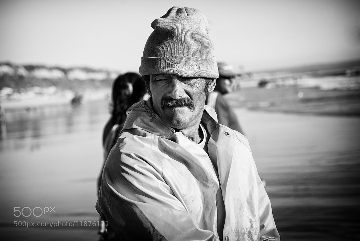 Photograph Fishermen_05 by Pedro  Pinho on 500px