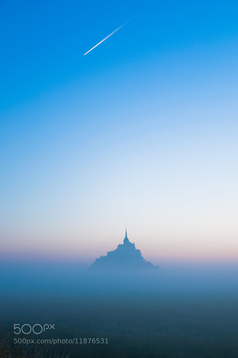 Photograph Castle in the Sky by Anh Huy Pham on 500px