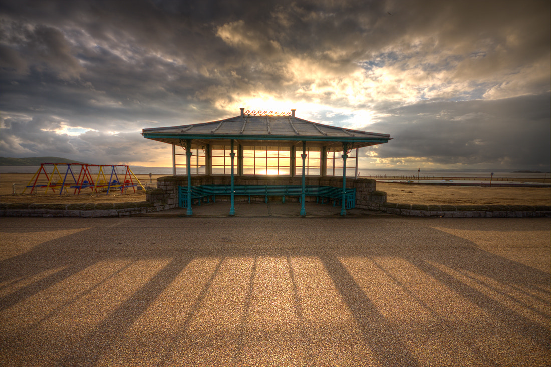 Photograph Take a seat by Karl Batchelor on 500px