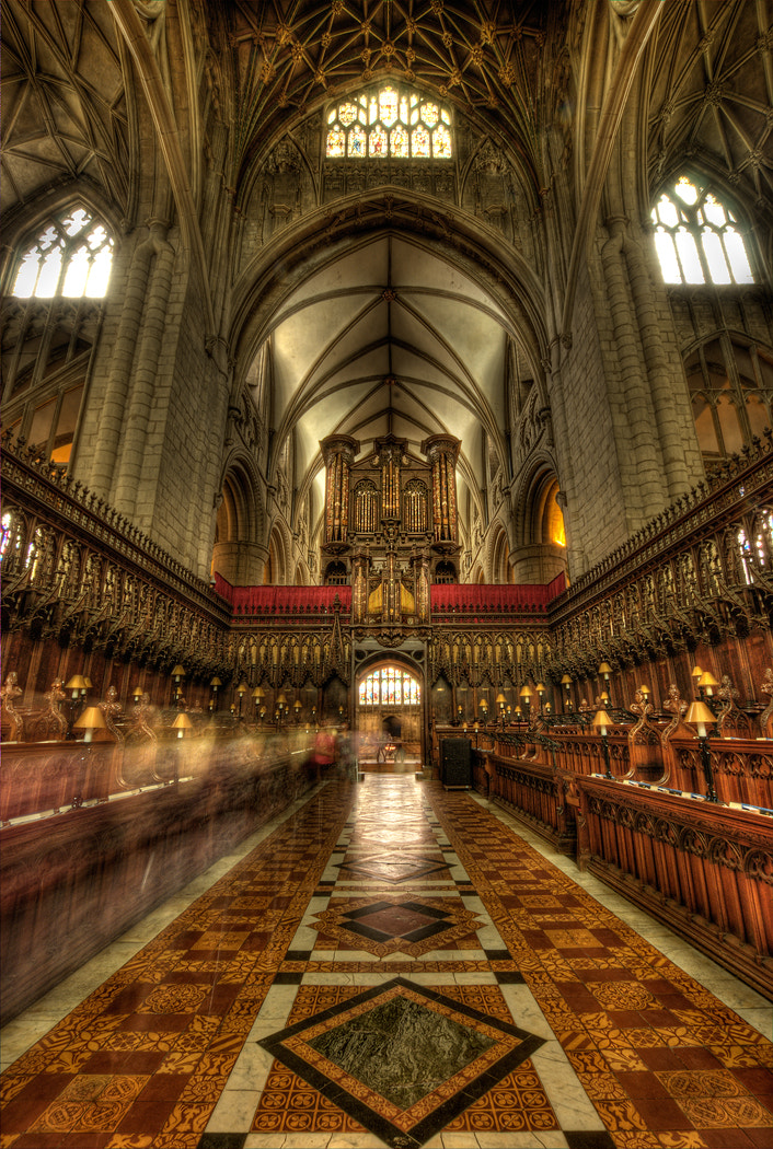 Photograph House of God by Gary Howells on 500px