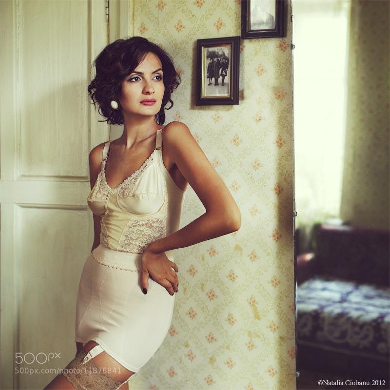 Photograph Time to dance.. by Natalia Ciobanu on 500px