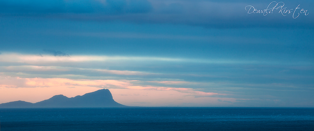Photograph Distant Shores by Dewald Kirsten on 500px