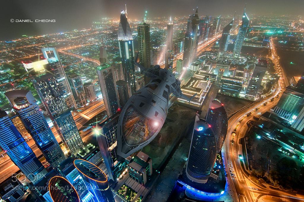 Photograph Dubai, 2019 by Daniel Cheong on 500px