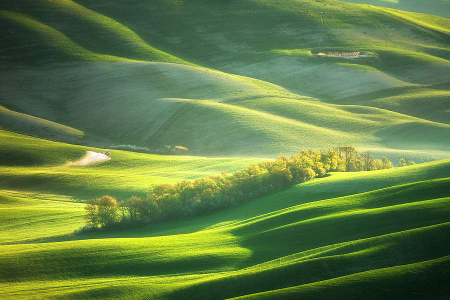 Photograph Watering by Marcin Sobas on 500px
