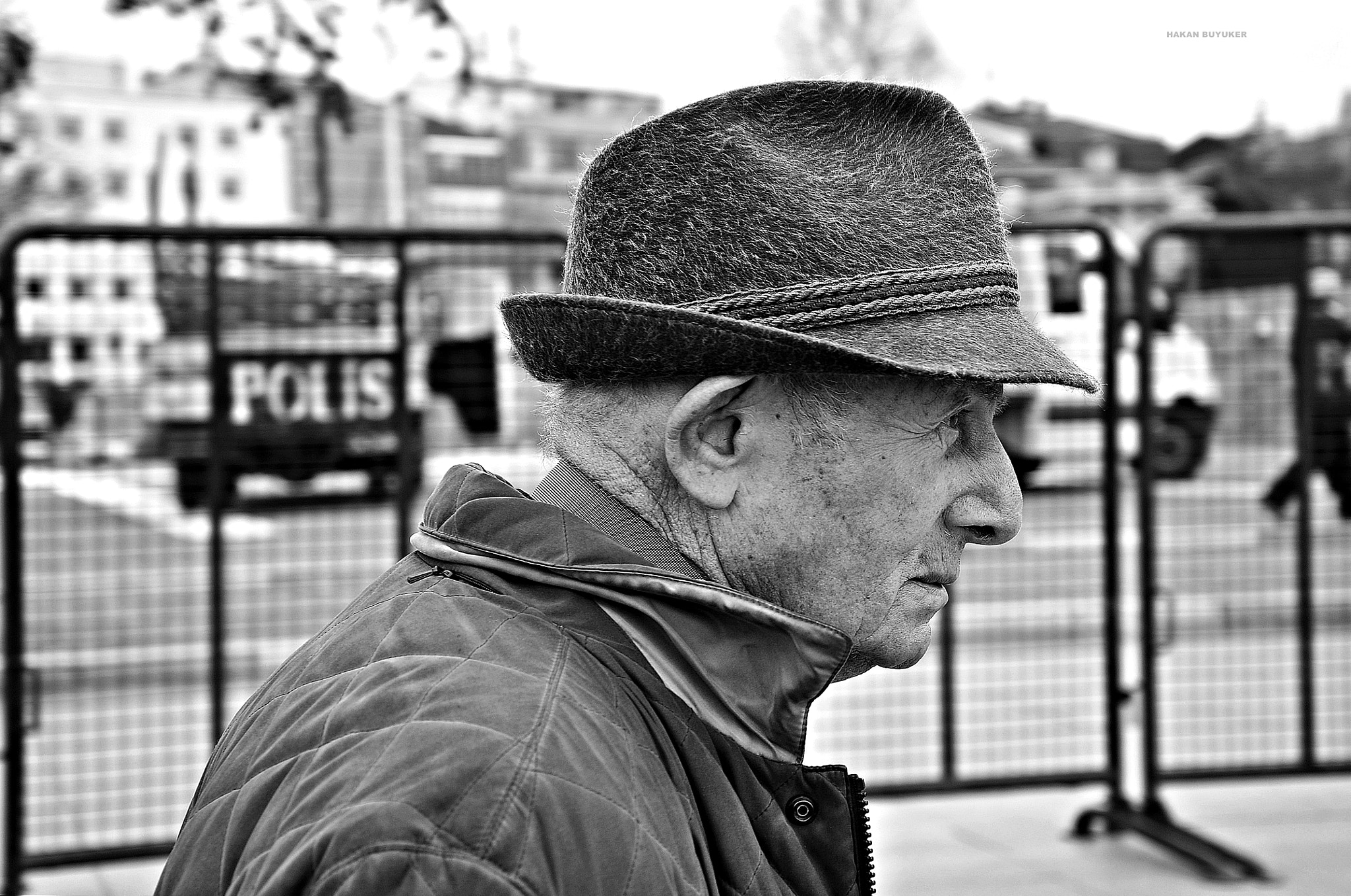 Photograph Old man by Hakan Buyuker on 500px