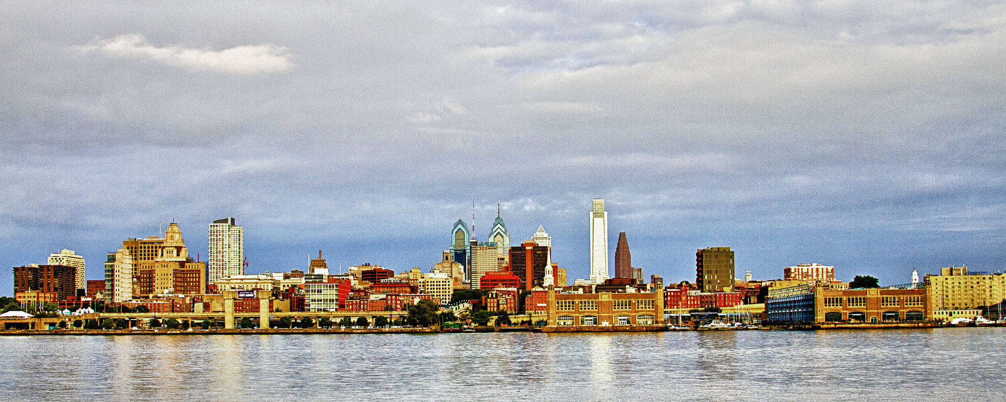 Photograph Philadelphia by Sonny Hamauchi on 500px