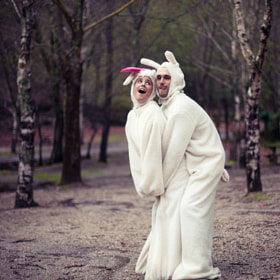 Week 13/52 - Happy Easter by Rui Silva on 500px.com