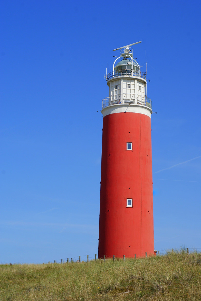 Photograph Light house Texel by Lars Rosholm on 500px