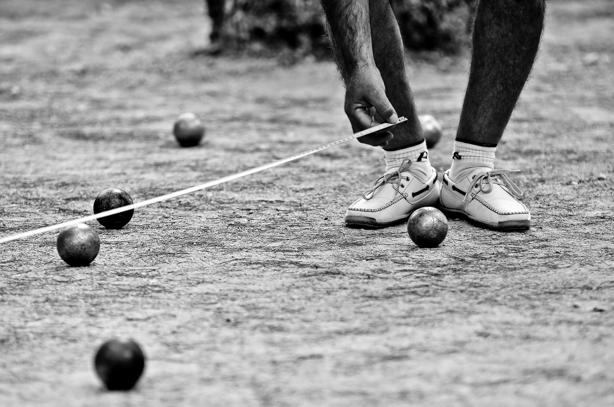 Photograph Match point by Pierre Meunier on 500px