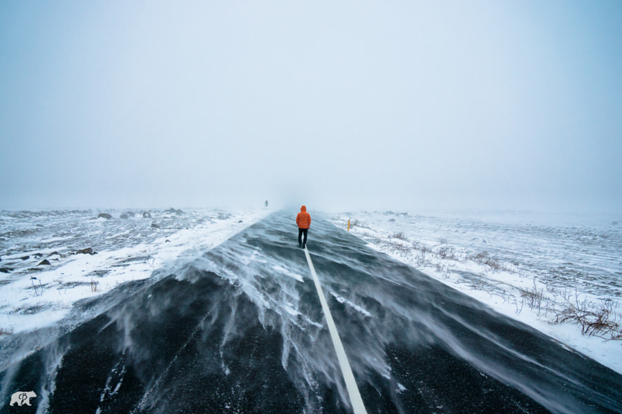 FRIGID by Chris  Burkard on 500px.com