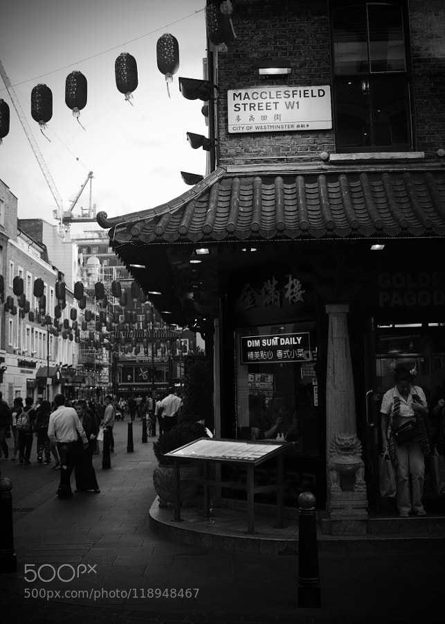 Chinatown Macclesfield Street