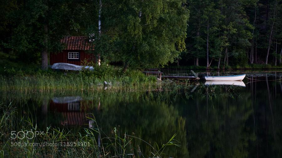 Swedish silence