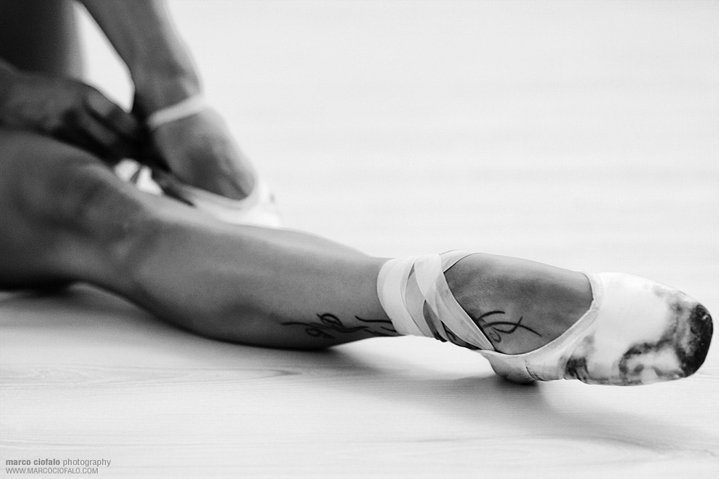 Photograph Ballet project 13 by Marco Ciofalo by Marco Ciofalo Digispace on 500px